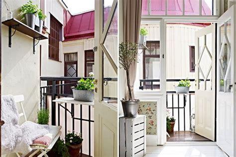 idee per abbellire il terrazzo idee per arredare e addobbare il balcone estivo casa e trend