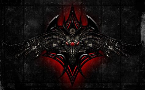 Dark Dragon Wallpaper Widescreen | dark dragon wallpapers wallpaper cave