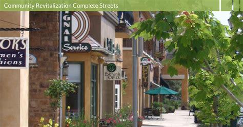 design center el dorado hills meltondg com community revitalization complete streets way