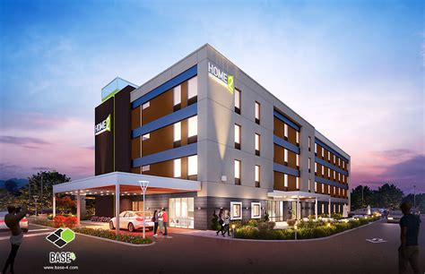 Home 2 Suites by Home2 Suites Base4