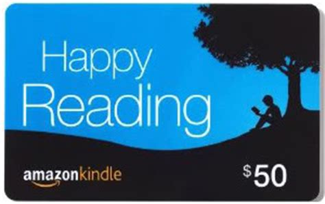Buy Kindle Gift Card - where to buy kindle gift cards