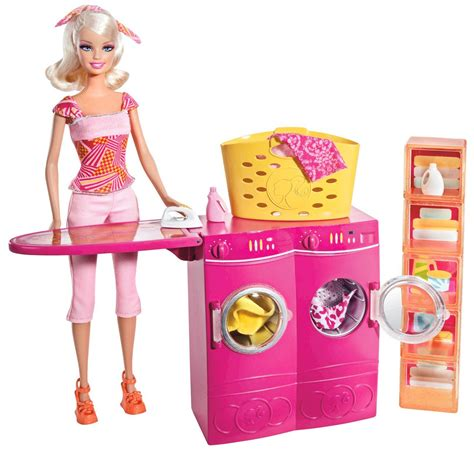 barbie glam house and doll set barbie doll house furniture