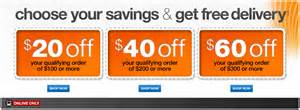 promotion code for home depot office supplies furniture technology at office depot