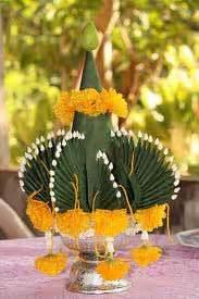 fiori thailandesi composizioni floreali in thailandia
