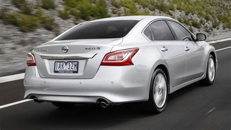 2007 Nissan Altima Reviews by Nissan Altima Review Caradvice