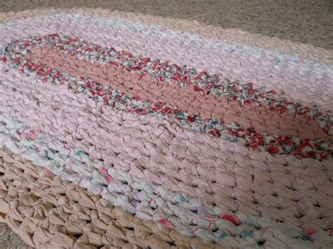easy rag rug 17 best images about carpet knitting סריגת שטיחים on trapillo yarns and crochet