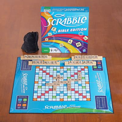 bible scrabble words scrabble bible edition from collections etc