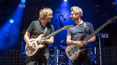 couch tour phish phish announces socal webcasts