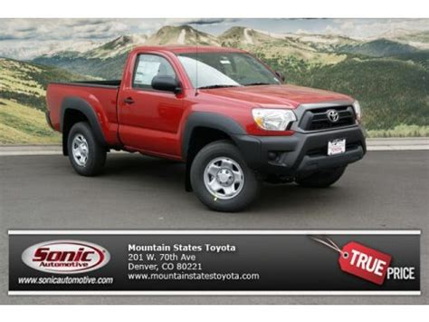 Mountain States Toyota Denver Mountain States Toyota Denver Colorado Used Cars For