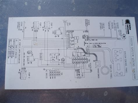 thermospa parts diagram hi i a thermospa 2000d the pumps are running