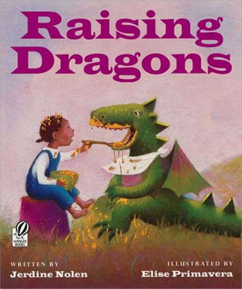 raising books our 6 favorite children s books about dragons