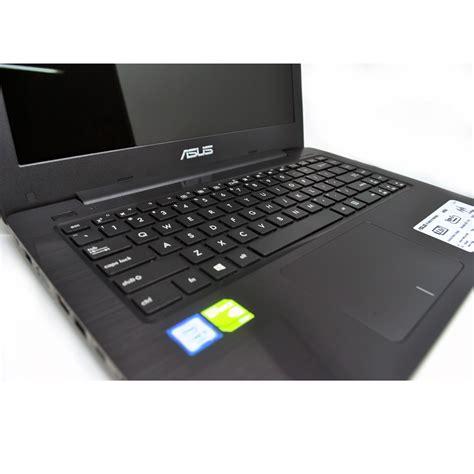 Asus Notebook A456uf asus a456uf wx015d wx016d intel i5 6200u nvidia geforce