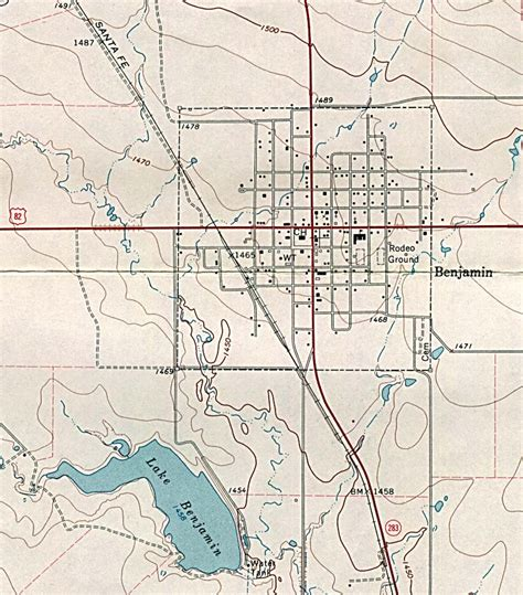texas city map texas city maps perry casta 241 eda map collection ut library
