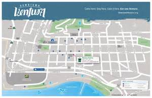 downtown ventura organization maps 187 downtown ventura