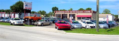 Used Car Dealerships In Port Fl by Used Cars West Melbourne Fl Used Cars Trucks Fl