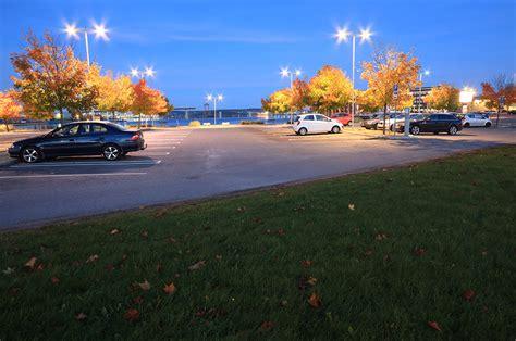 parking lot light repair parking lot lighting parking lot maintenance