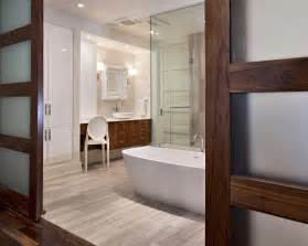 On Suite Bathroom Ideas by Ensuite Bathroom Design By Vok Design Group