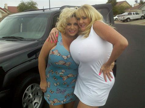 supergirls the of the year las vegas big