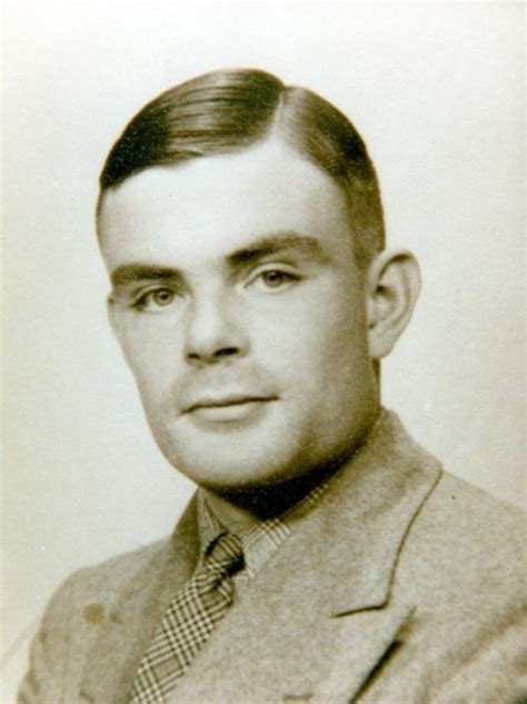 alan turing influence alan turing