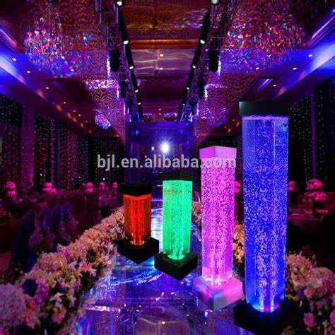 luxury led lighting childrenbirthday party decorations