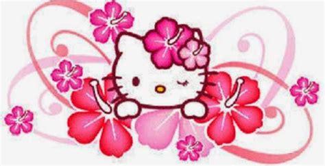 gratis wallpaper hello kitty pink animasi bergerak terbaru gambar wallpaper hello kitty pink terbaru