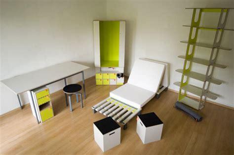 bedroom in a box bedroom in a box yanko design
