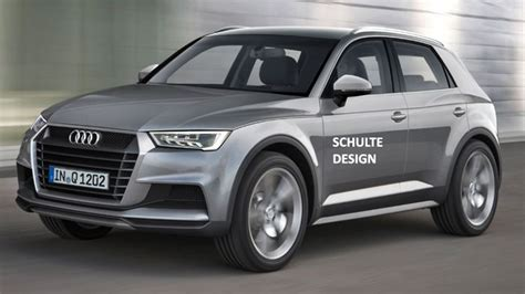Audi Q1 2016 by 2016 Audi Q1 Q3 Audi Q1 Audi
