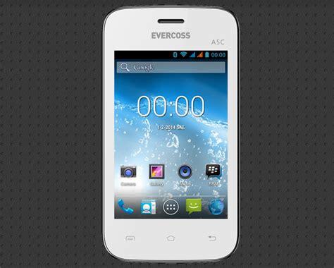 Evercoss Murah evercoss a5c android murah untuk pemula harga 500 ribuan