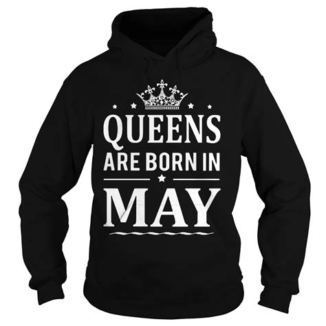 May Sweater are born in may shirt hoodie sweater longsleeve