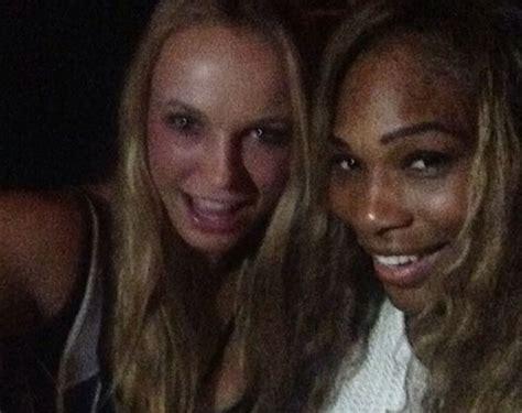 Calendario Serena Williams Tennis Gossip