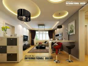Modern Living Room False Ceiling Designs Ceiling Designs