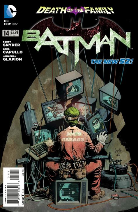 batman vol 3 of the family the new 52 batman of the family collections in 2013 dc one