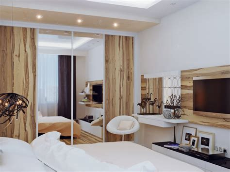 Wood Bedroom Design White And Wood Bedroom Design Interior Design Ideas
