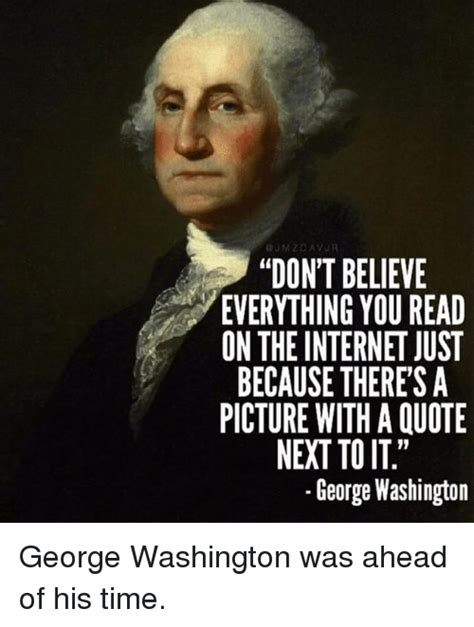 George Washington Mba Time by 25 Best Memes About Quoted Quoted Memes