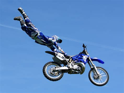motocross freestyle show info scott may s daredevil stunt show