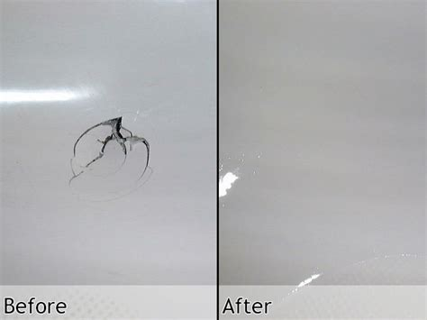 Chipped Bathtub Repair by Kenny S Fiberglass Restoration Offering Fiberglass