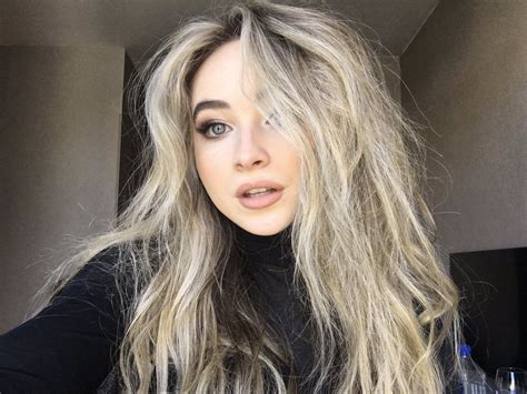 sabrina carpenter sabrinaannlynn