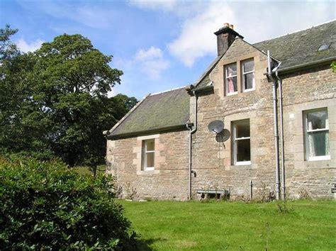 Carmichael Cottages by The Maid S House Carmichael Estate
