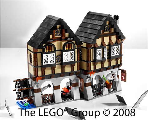 Lego 10193 Market lego set 10193 market new sealed box nib