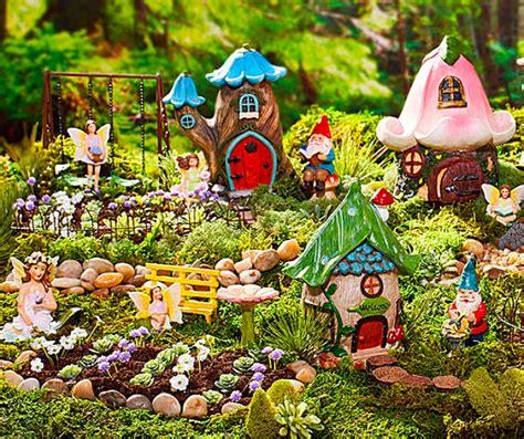 fairy gardens arnold zwickys blog