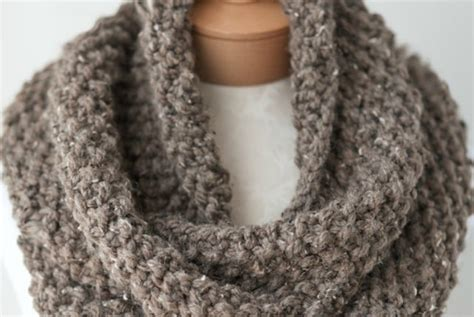 How To Make Handmade Scarves - handmade knit gifts on etsy