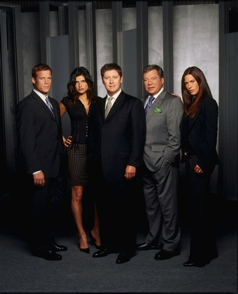 boston legal cast index of link gallery albums classic shows boston legal