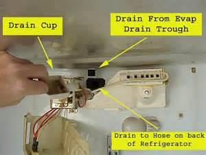 appliantology archive refrigerator leaking water