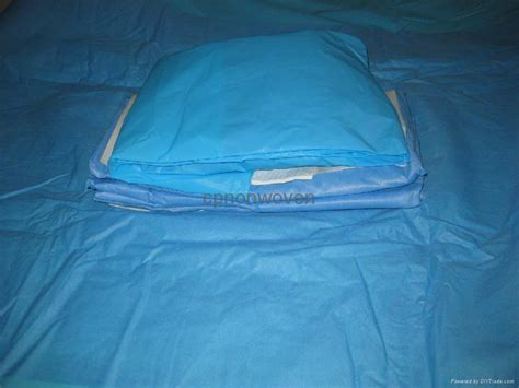 c section pack disposable sterile c section surgical pack china