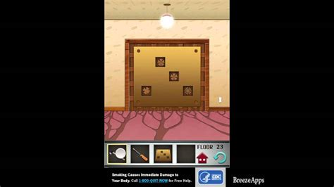 100 floors free level 23 100 floors level 23 walkthrough 100 floors solution floor