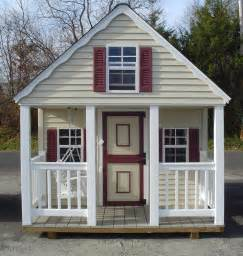 Outside Playhouse Plans Outdoor Playhouse Playhouses