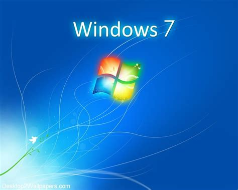 wallpaper blank windows 7 microsoft windows 7 desktop backgrounds wallpaper cave