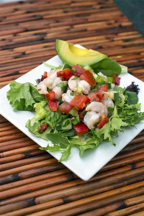 healthy fats medifast fit festive recipe shrimp ceviche medifast weight loss