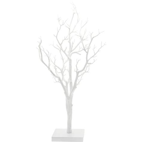 white tree decorations uk 25 best ideas about twig tree on