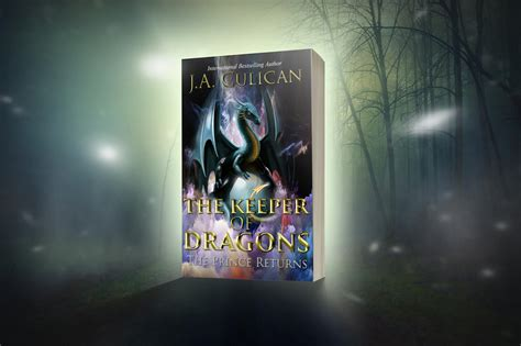 keeper of dragons the elven alliance books cover reveal j a culican